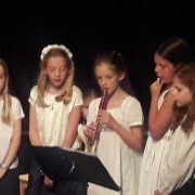 Konzert des GS-Chors (3)