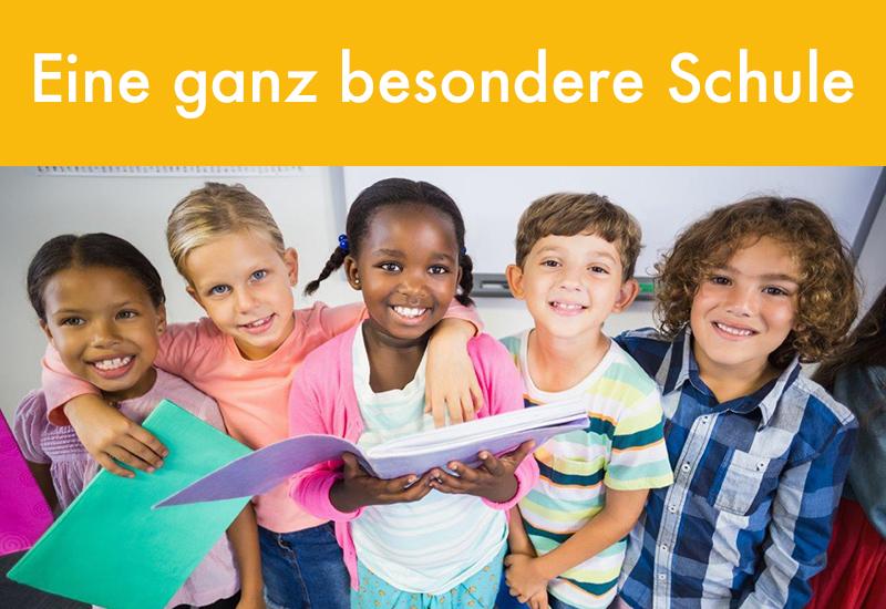 Besondere Schule Deutsche Abteilung Deutsche Schule Paris Auslandsschule