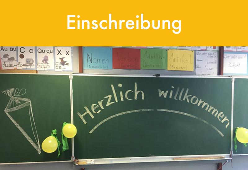 Einschreibung Deutsche Abteilung Deutsche Schule Paris