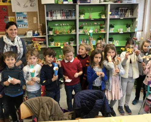 Ostern Deutsche Abteilung Deutsche Schule Paris Auslandsschule