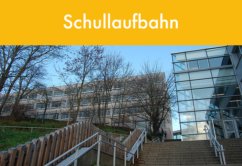 Schullaufbahn Deutsche Abteilung Deutsche Auslandsschule Frankreich