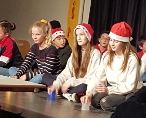 Weihnachten Mittelstufe Deutsche Abteilung Deutsche Schule Paris Auslandsschule